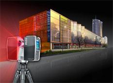 scanning Skaning laserowy