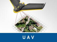 uav 1 UAV