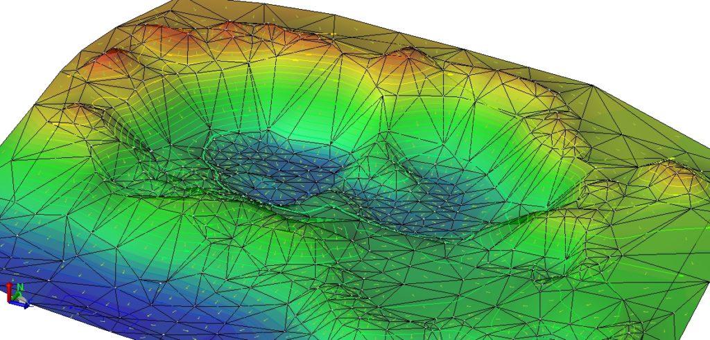 obj1 1024x491 Opracowanie mapy obrazującej zmiany w strukturze gruntowej